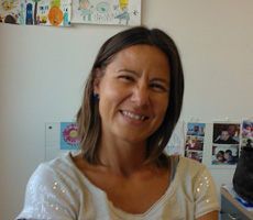 Annamaria Boscolo