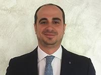 Giorgio Gagliardi segretario