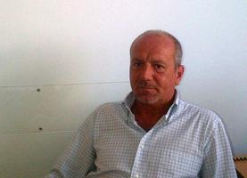 Luciano Tieghi Responsabile categorie - tieghi@upavenezia.it