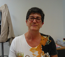 Mariolina Ostanello