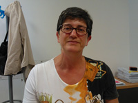Mariolina Ostanello INAPA